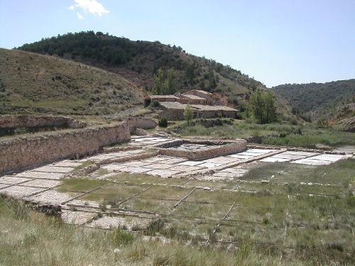 Excursión Blesa-Muniesa-Pared de los Moros