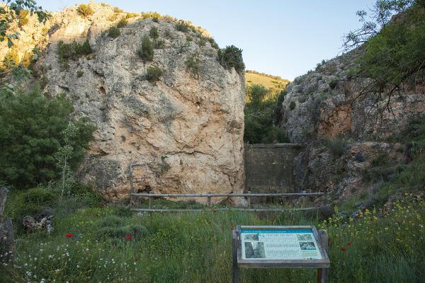El Galindo (Blesa, Teruel)